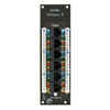 Leviton, Category 6 Board, 47611-C6