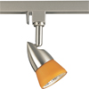 Progress Lighting, BrsNckl 1-lt TrkHd, P6111-09A