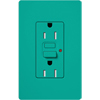 Lutron, Satin Colors, SCR-15-GFTR-TQ