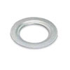 "Reducing Washer, 2"" x 1"" Size, Steel"