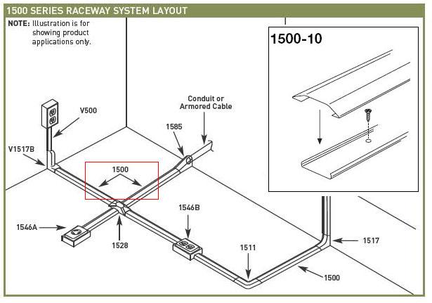 1500-10 :: 1500 Series :: Steel Pancake Overflow Raceway ...