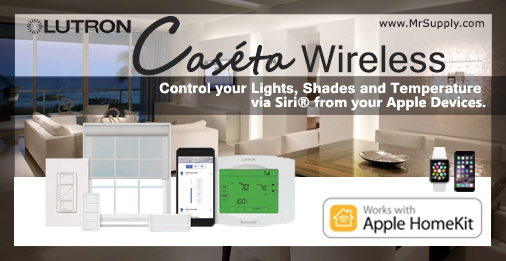 Lutron Wireless