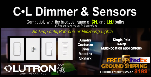 CL Dimmer