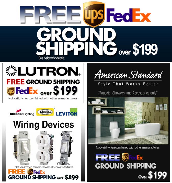 Special Offers :: MrSupply.com