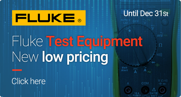 fluke_test_equipment